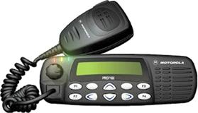 Motorola PRO 7100